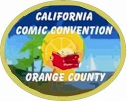 California Comic Convention