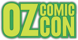 Oz Comic-Con: Melbourne 2017