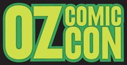 Oz Comic-Con: Sydney