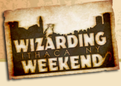 Wizarding Weekend