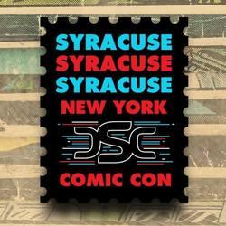 Syracuse NY Comic Con