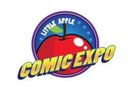 Little Apple Comic Expo