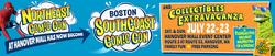 SouthCoast Comic Con and Collectibles Extravaganza