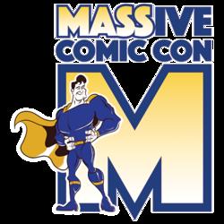 MASSive Comic Con