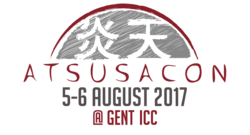 Atsusacon