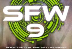 Sci-Fi Weekender