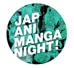 JapAniManga Night