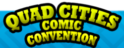 Quad Cities Comic Con