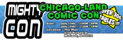 Chicago-Land Comic Con