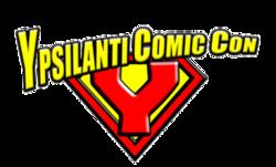 Ypsilanti Comic Con