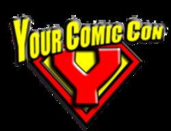 Adrian Comic Con