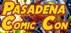 Pasadena Comic Con