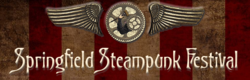 Springfield Steampunk Festival