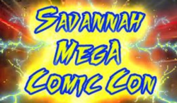 Savannah Mega Comic Con