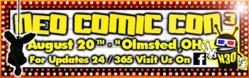 NEO Comic Con