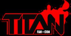 Titan Fan Con