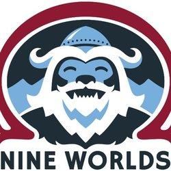 Nine Worlds Geekfest