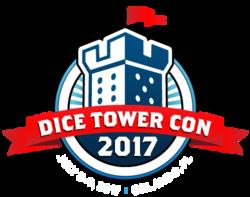 Dice Tower Con