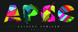 AsiaPop Comicon Manila