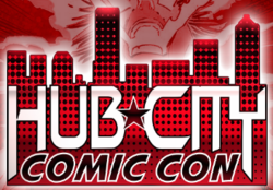 Hub City Comic Con