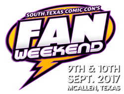 South Texas Comic Con's Fan Weekend