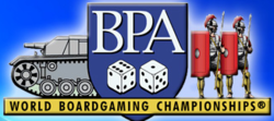 World Boardgaming Championships 2018