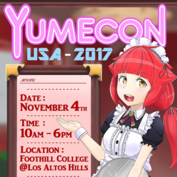 YumeCon USA