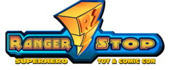 Rangerstop Superhero Toy & Comic Con