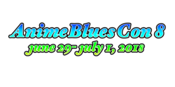 Anime Blues Con 2018