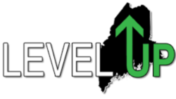 Level Up Maine