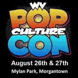 WV Pop Culture Con