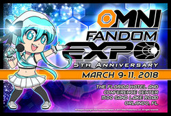 Omni Fandom Expo