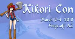 Kikori Con