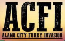 Alamo City Furry Invasion