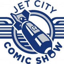 Jet City Comic Show