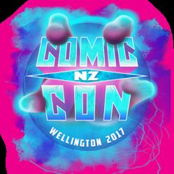 NZ Comic Con