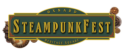 Oxnard Steampunk Fest