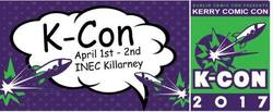 Kerry Comic Con
