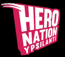 Hero Nation-Ypsilanti