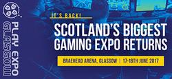 Play Expo Glasgow