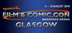 Film & Comic Con Glasgow