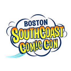Boston SouthCoast Comic Con 2017