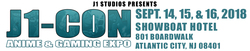 J1-Con Anime & Gaming Expo