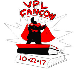 Vineland Public Library FanCon