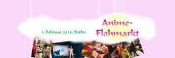 Anime Flea Market