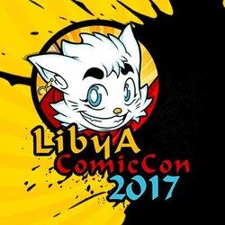 Libya Comic Con