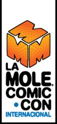 La Mole Comic Con Internacional