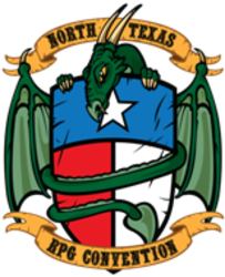 North Texas RPG Con