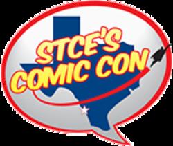 STCE's Comic Con