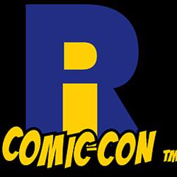 Rhode Island Comic Con Schedule